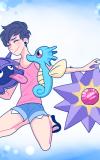 Water-Pokemon