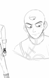 Tien-Sketches